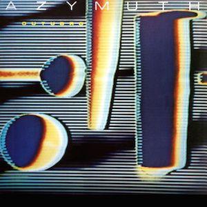 Outubro (1980) - Azymuth