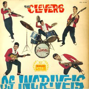 Os Incriveis The Clevers (1964) - The Clevers