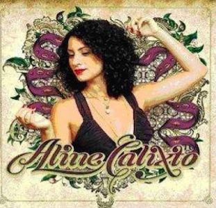 Aline Calixto (2009) - Aline Calixto