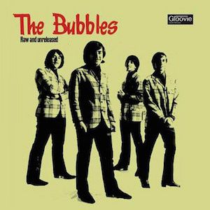 Raw and Unreleased (2010) - The Bubbles