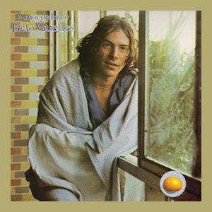 Amor de Índio (1978) - Beto Guedes