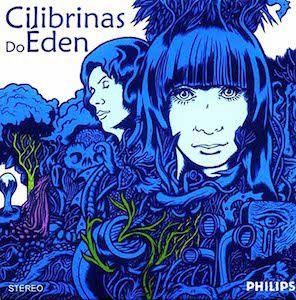 Cilibrinas Do Éden (1973) - Cilibrinas Do Éden