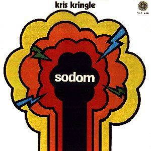Sodom (1971) - Kris Kringle