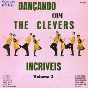 Dancando Com The Clevers (1965) - The Clevers