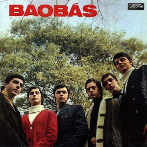 Baobás (1968) - Os Baobás