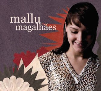 Mallu Magalhães (2009) - Mallu Magalhães
