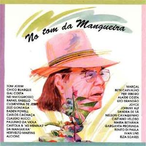 No Tom da Mangueira (1991) - Artistas Variados