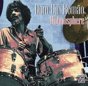 Hotmosphere (1976) - Dom Um Romão