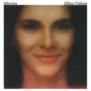 Olhos Felizes (1980) - Marina Lima