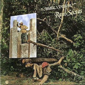 Mata Virgem (1978) - Raul Seixas