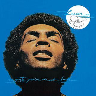 A Gente Precisa Ver o Luar (1981) - Gilberto Gil
