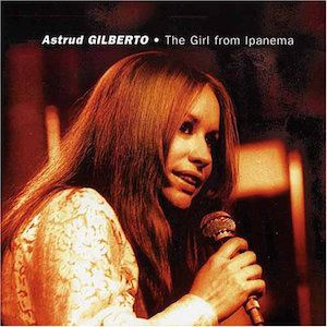That Girl From Ipanema (1977) - Astrud Gilberto