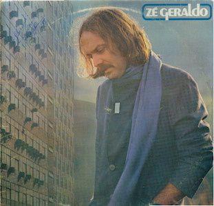 Zé Geraldo (1981) - Zé Geraldo