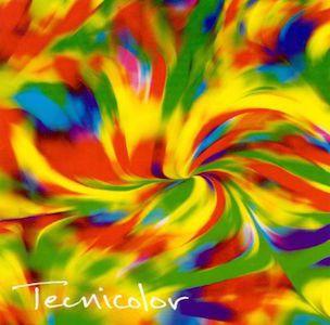 Tecnicolor (1970/2000) - Os Mutantes