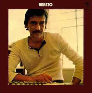 Bebeto (1975) - Bebeto Castilho