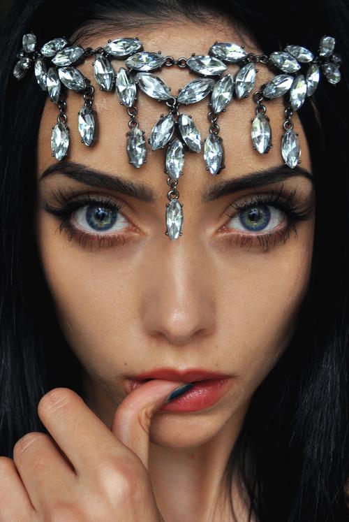 Bijoux, bijoux...