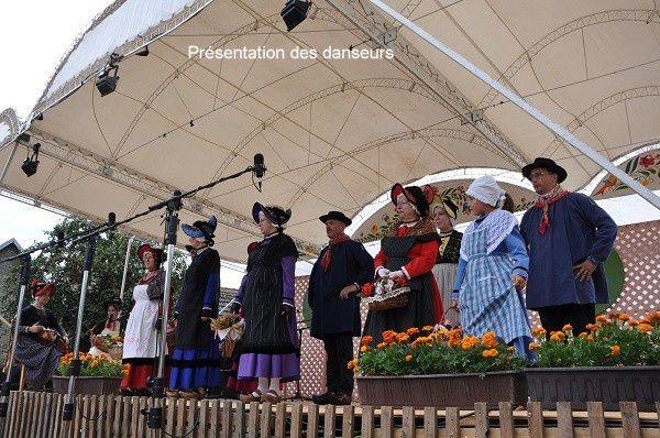 Voyage en République Tchèque en Août 2012