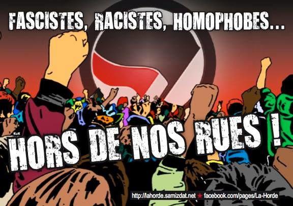 Peines alourdies par la Cour d'appel de Paris dans l'affaire d'homophobie Richard JACOB, ex-élu FN d'Auxerre.