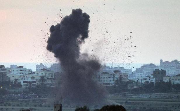 Israël aurait fait preuve de retenue dans Gaza avant d'attaquer ? Vous voulez rire !