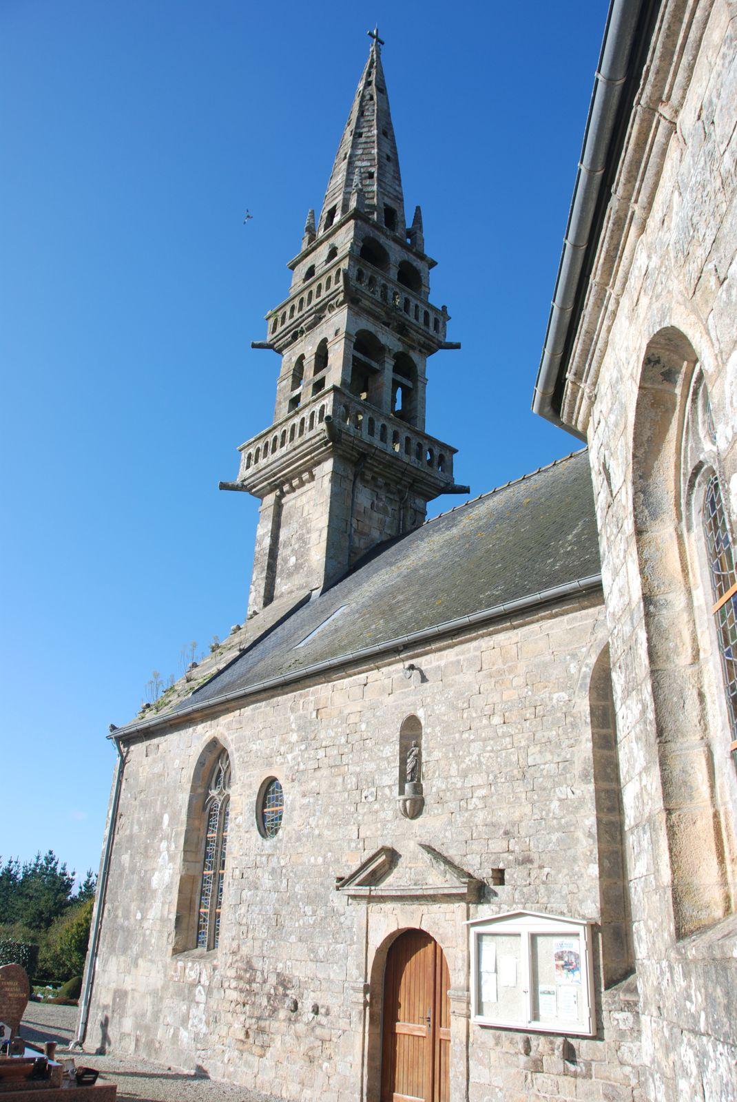 Eglise St Urbain