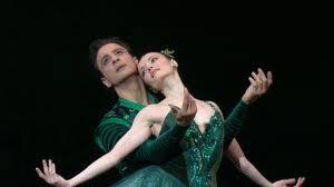 Joyaux de Balanchine