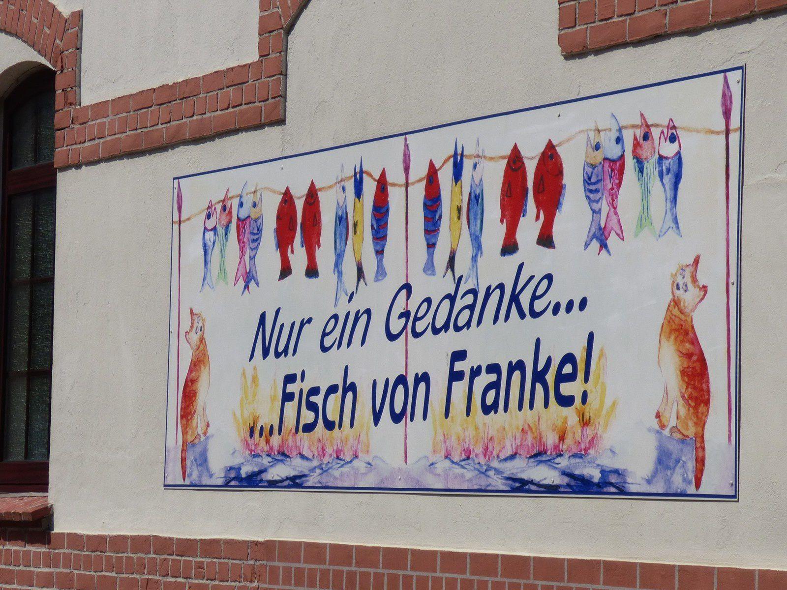 Réhabilitation urbaine à Bremerhaven