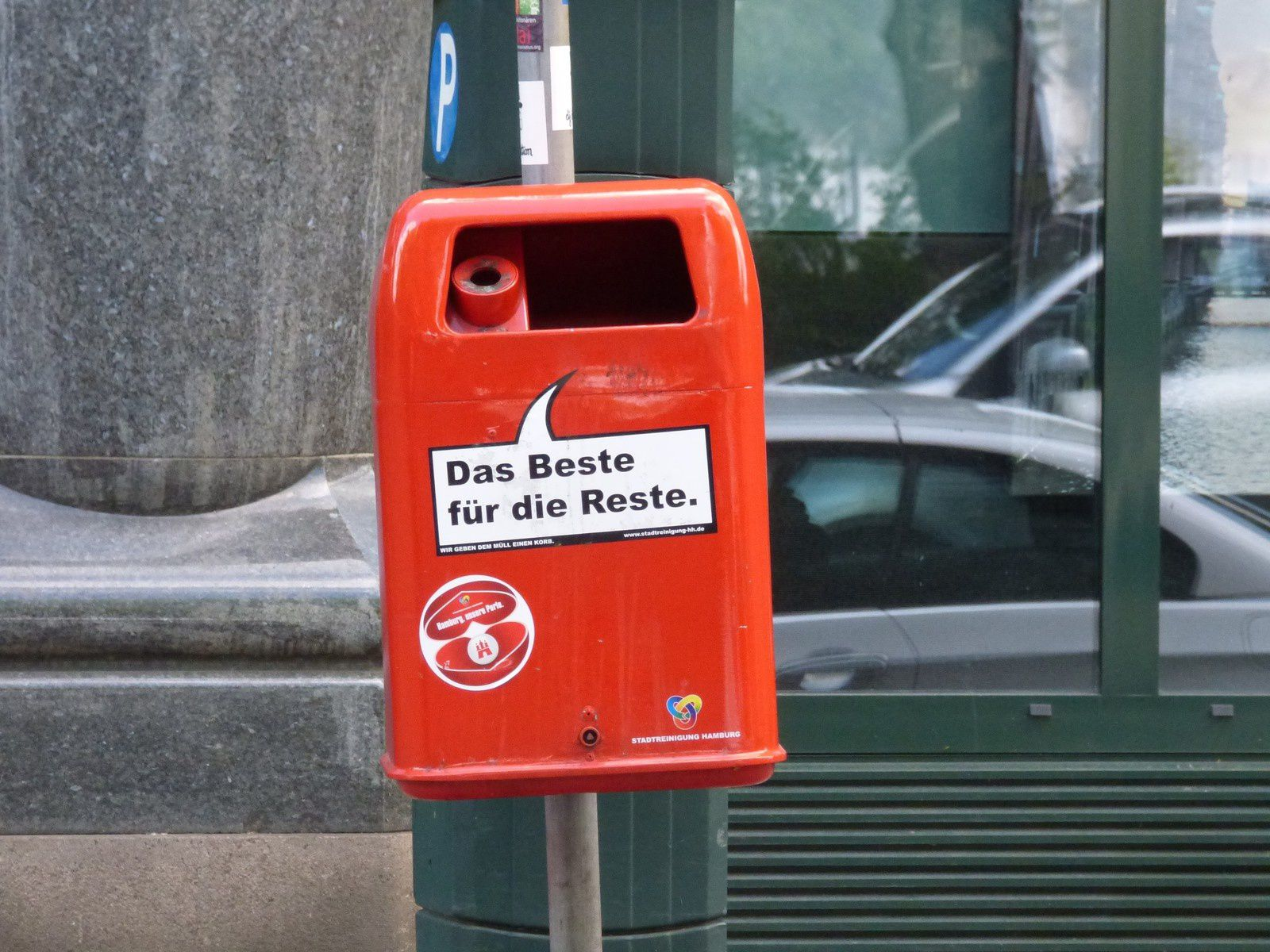 Oublions les &quot&#x3B;burgers&quot&#x3B; et allons découvrir Hambourg