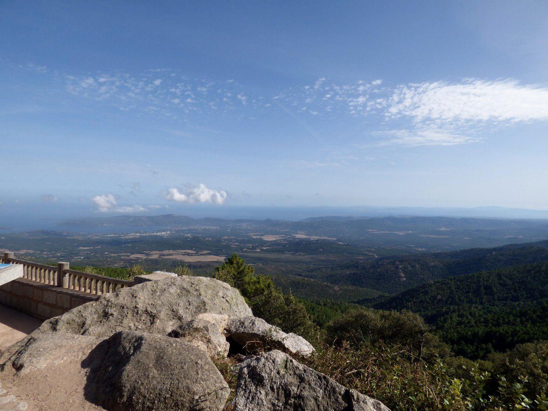 Détour par l'Alta Rocca