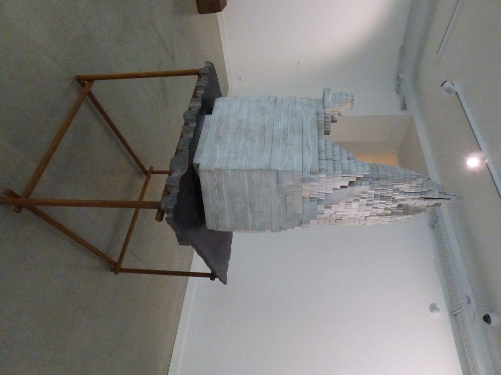 Exposition à la Galerie de Rohan à Landerneau