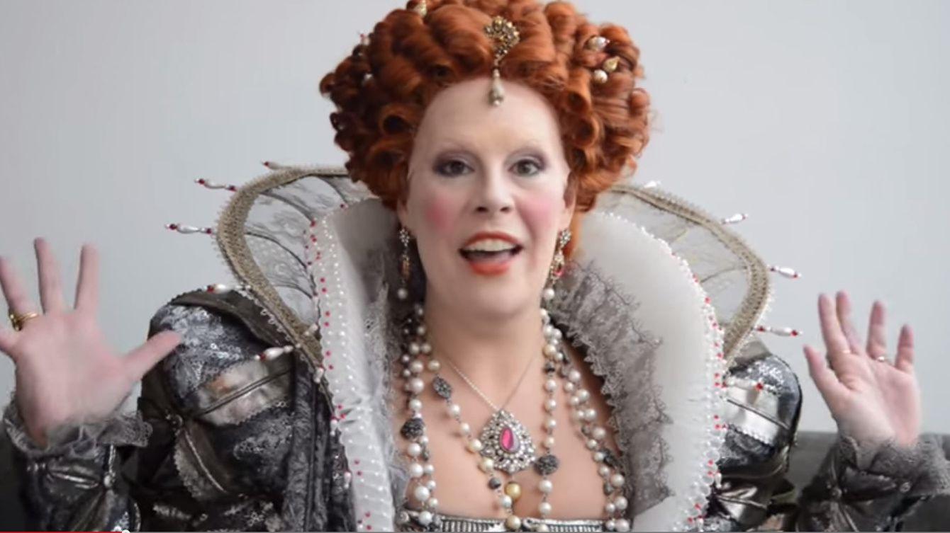 De retour à l'opéra avec Roberto Devereux