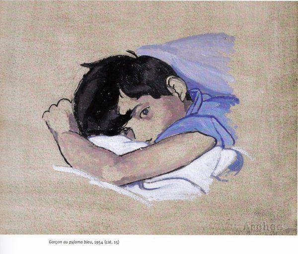 Rouart, de l'impressionnisme au réalisme magique