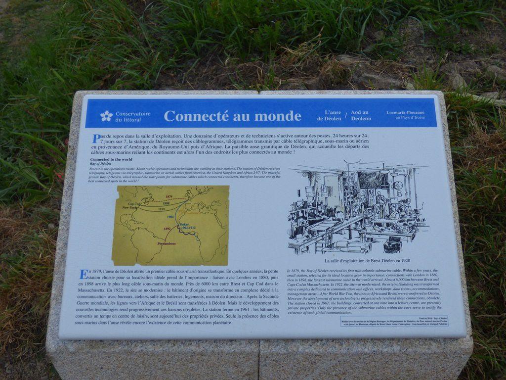 De Trégana à Toulbroch