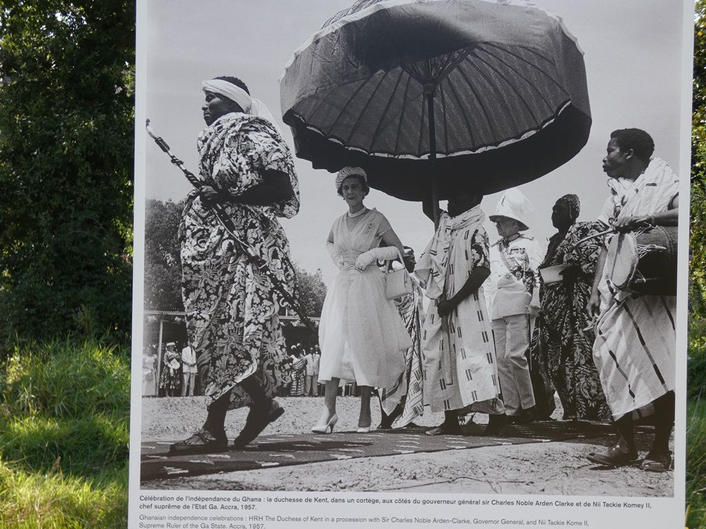 L'Afrique à l'honneur à la Gacilly