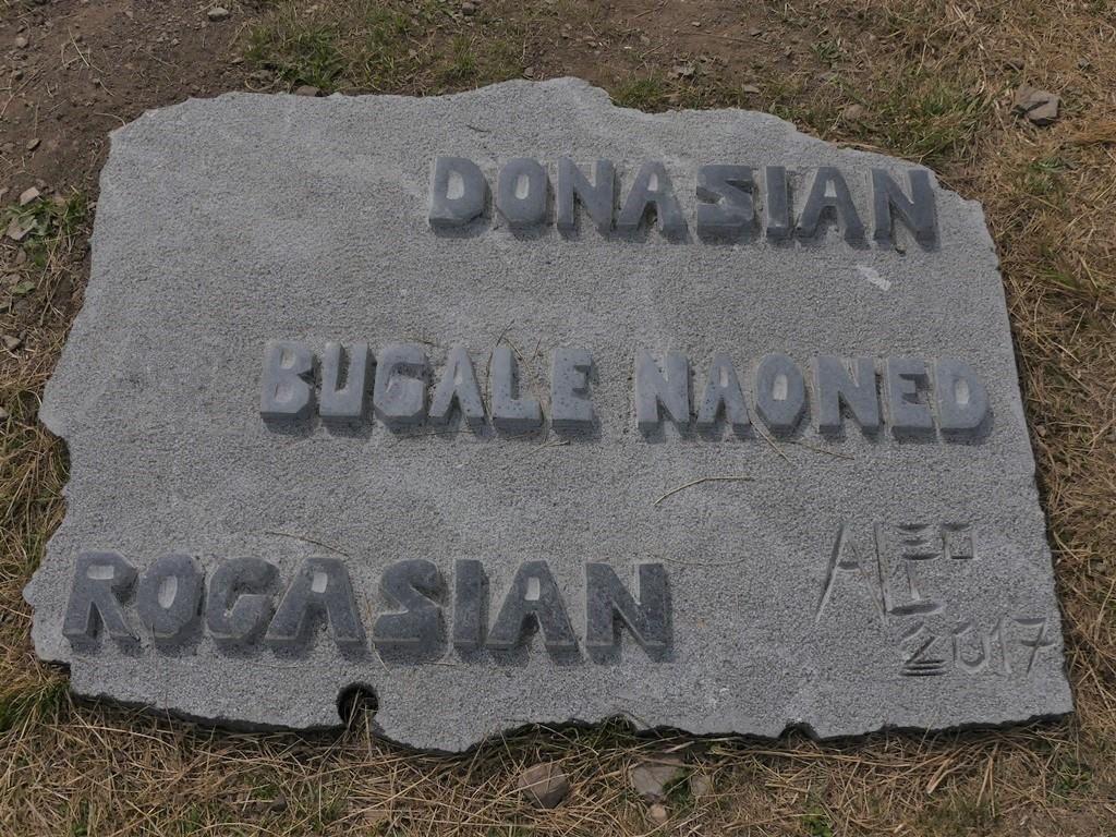 Donatien et Rogatien de Cyril Pouliquen