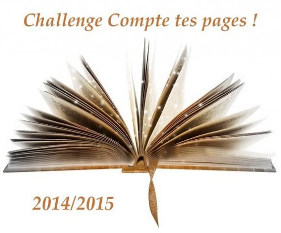 Challenge Compte tes pages!!