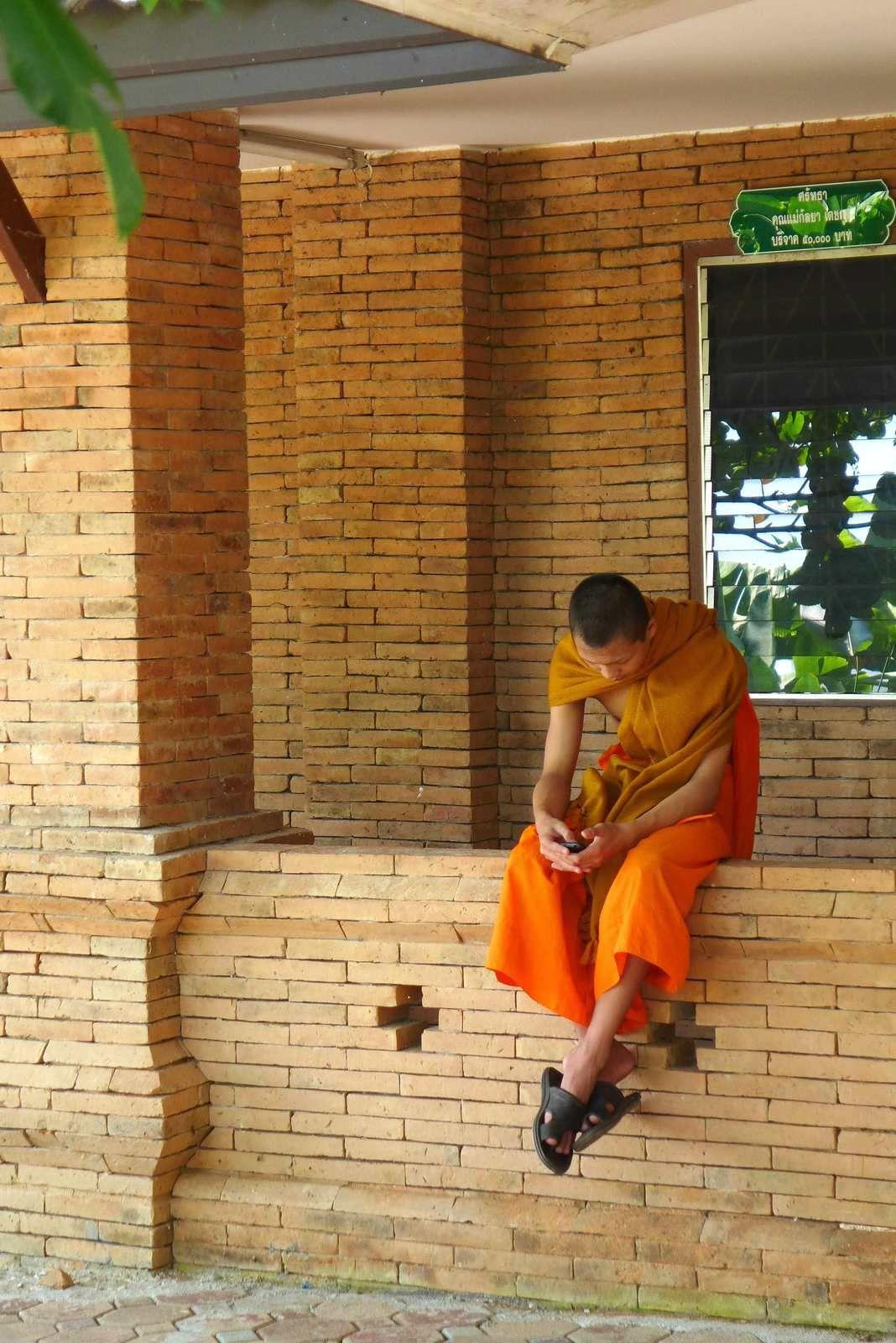 Images de la Thaïlande