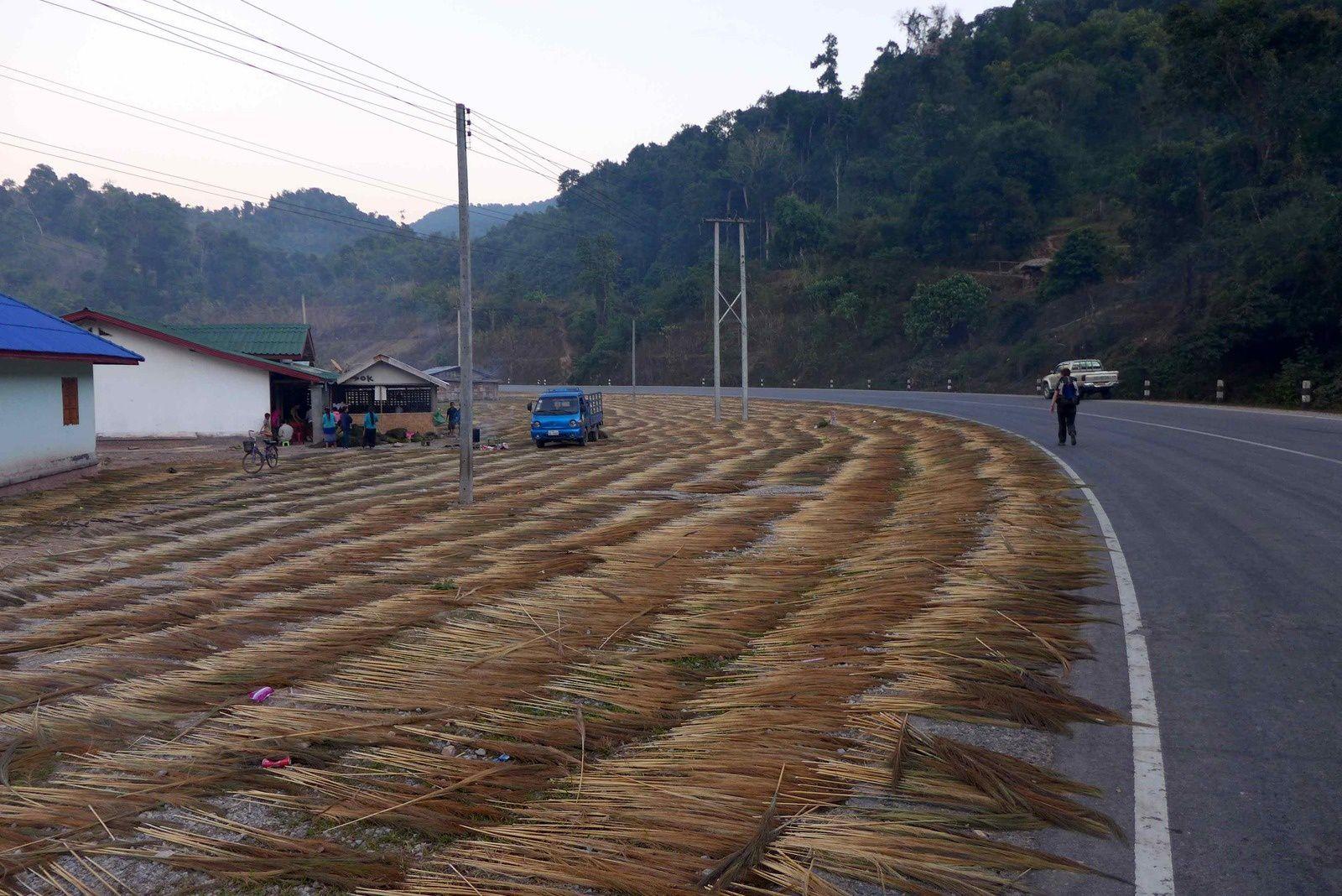 Le Laos: De surprises en surprises