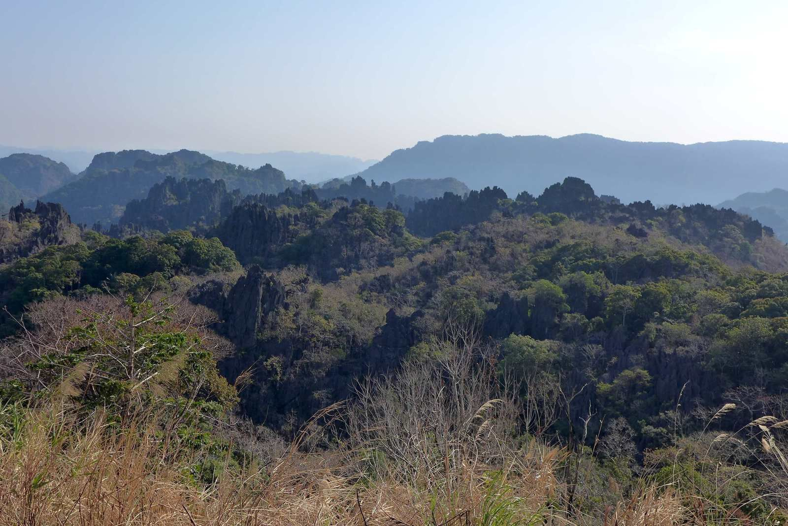 Dernières photos du Laos