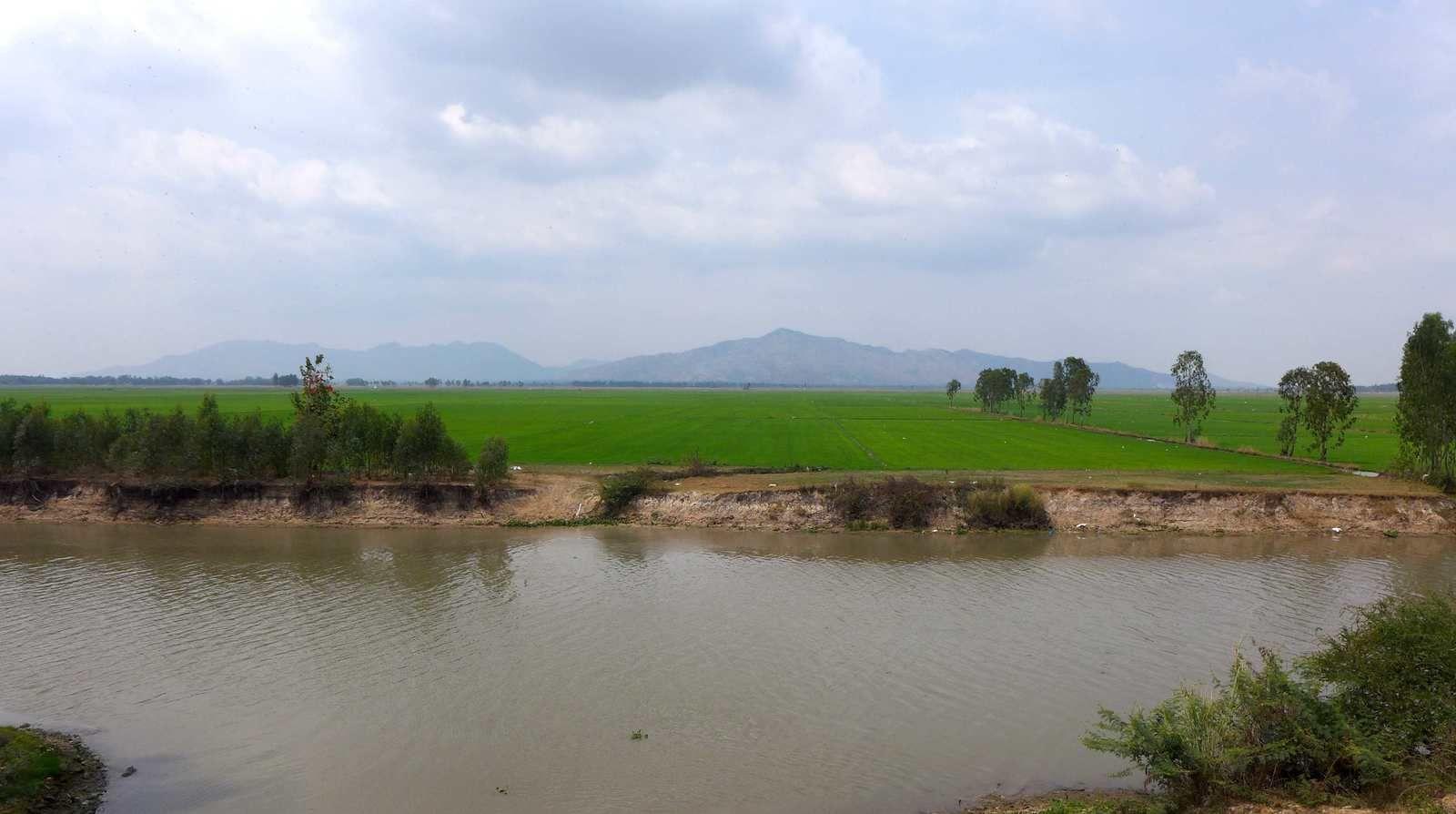 Les dernières photos de notre traversée du Vietnam