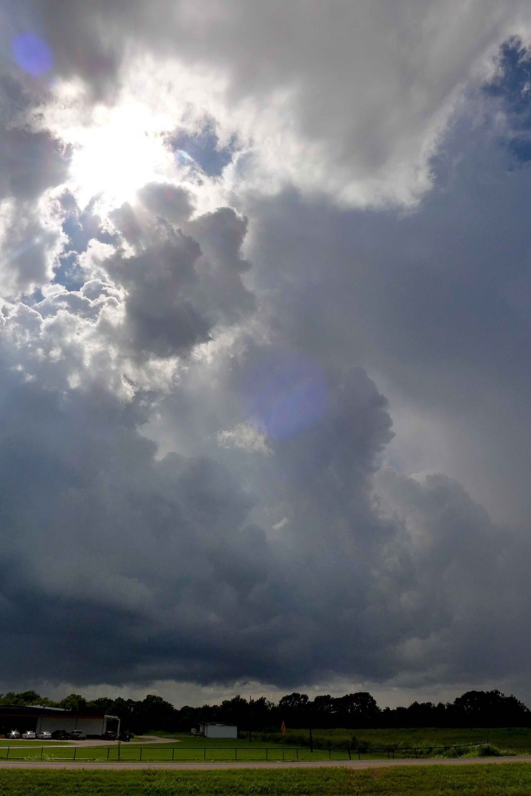 Ciels de Louisiane