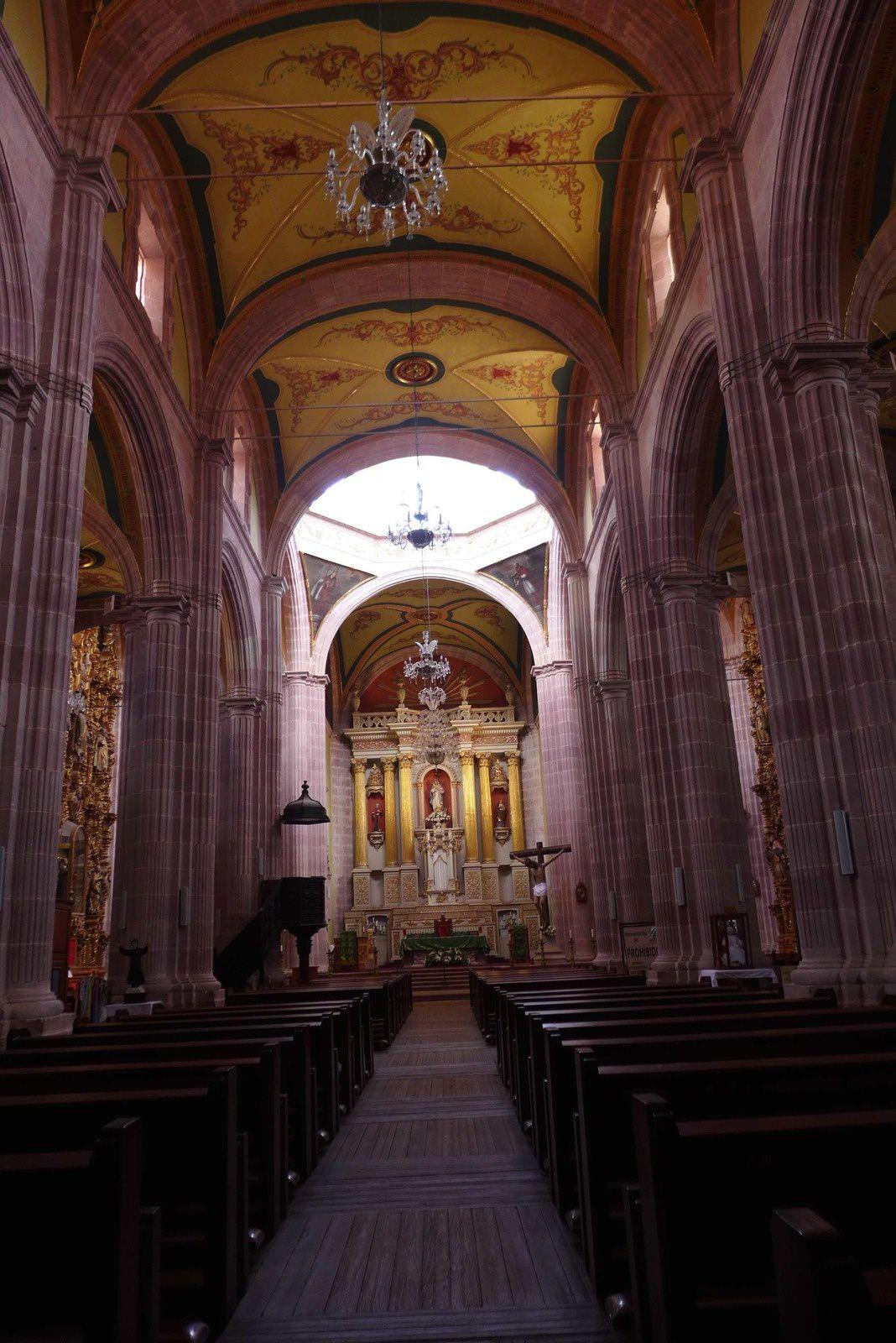 Temple de Santo Domingo