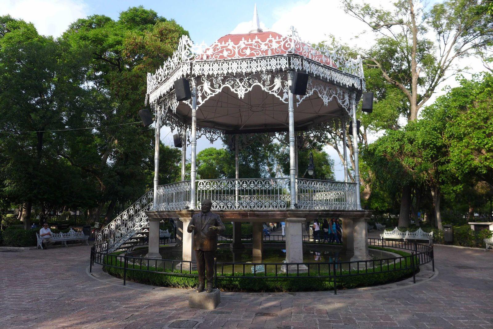 Parc d'Aguascalientes