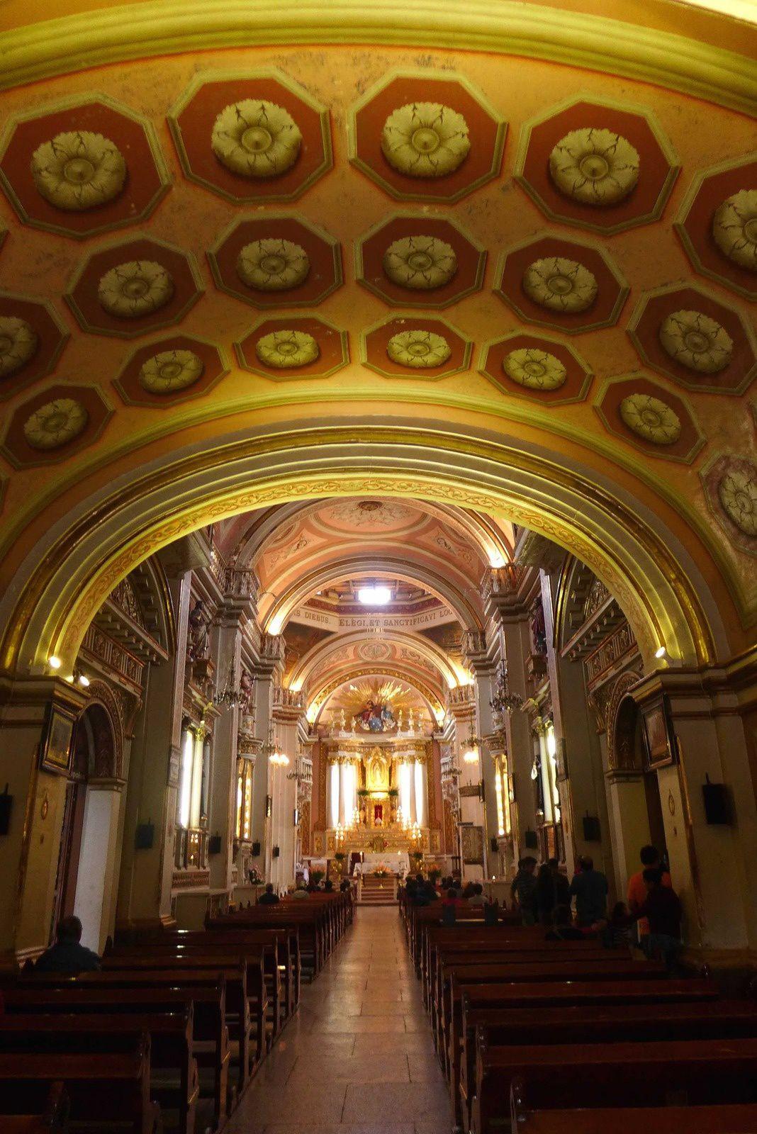 Eglise de Guadalupe