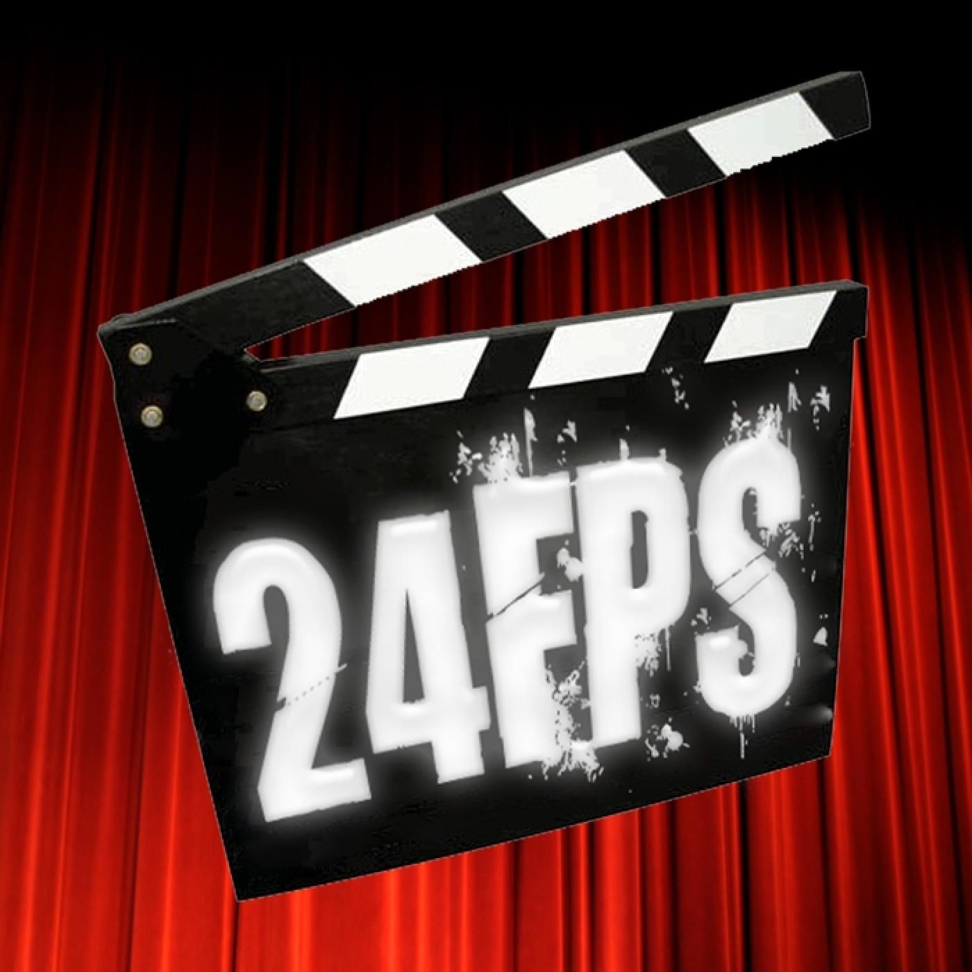 Podcast : 24 FPS