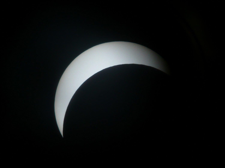 L'éclipse vue d'Hagnicourt ( 08 )