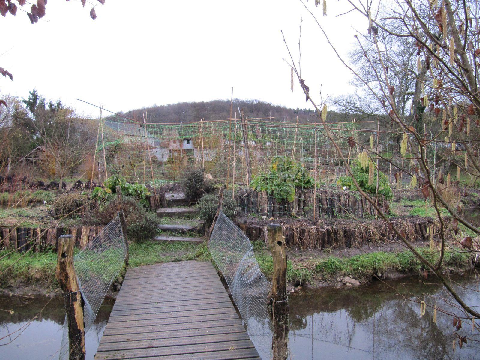 L'Île-jardin