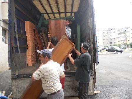 61ème camion d'AIMA : pour une fondation en Roumanie