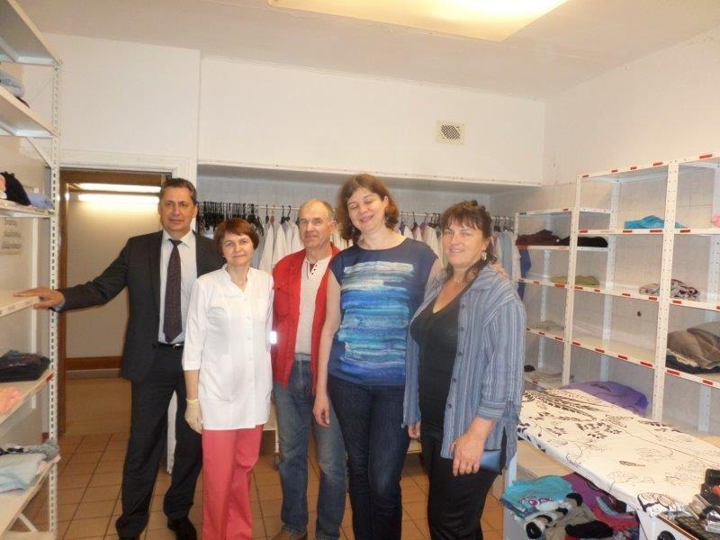L'éco-organisme VALDELIA, avec AIMA, favorise et encourage le réemploi du mobilier professionnel en Lituanie