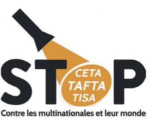 La CGT Educ'action 31 soutient la campagne stop-TAFTA