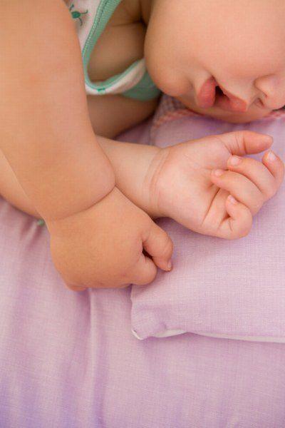 S'organiser avec Bébé: le sommeil.